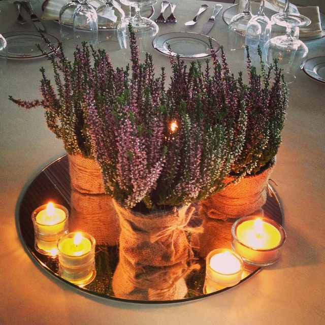 valentines day decorating ideas home lavender mirror tray candles