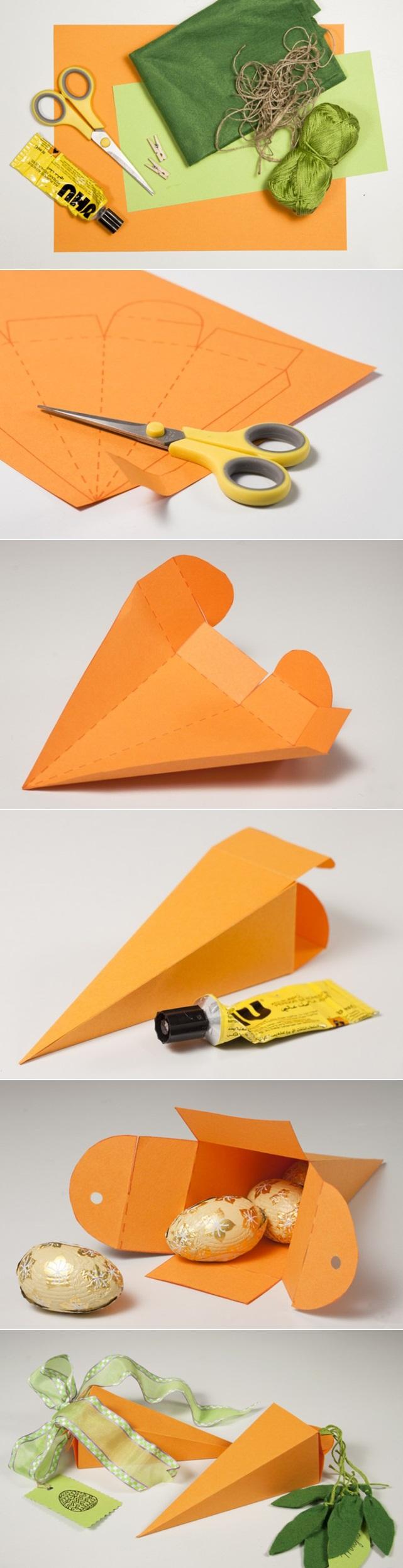 How To Make A Paper Cone Cap