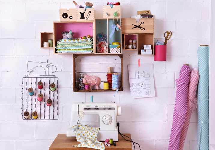 original hutch projects diy wall storage ideas sewing accessories