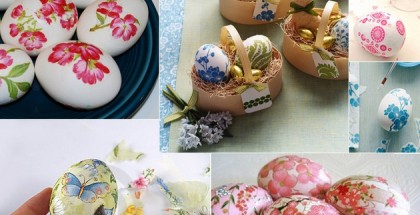 easter-egg-decorating-ideas-creative-ways-decoupage