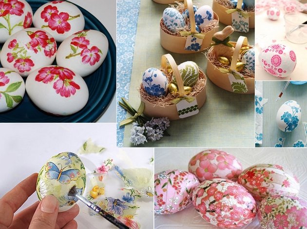 12 easter egg decorating ideas be creative and go beyond Creative easter egg decorating ideas
