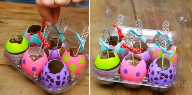 Homemade easter gift ideas 4 easy diy projects for kids for Homemade christmas gifts for adults