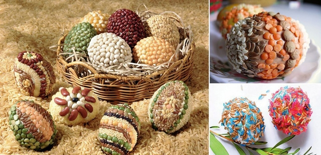 naturally-dye-decorate-easter-eggs-seeds-beans-rise
