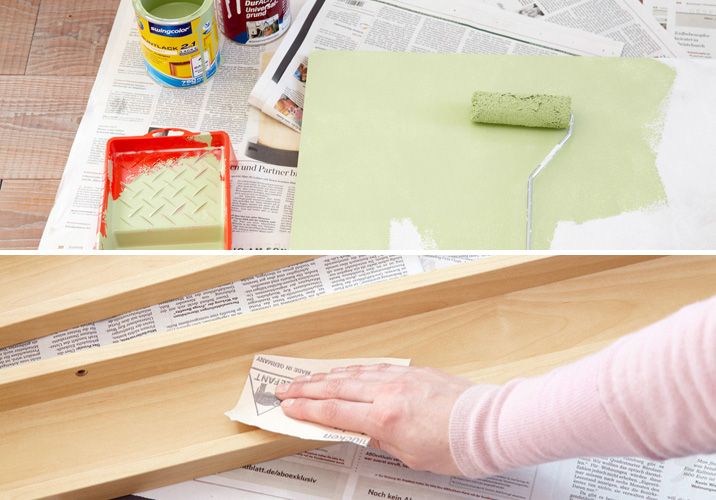 wall storage ideas diy books holder step by step tutorial