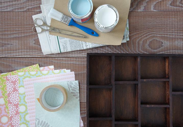 wall storage ideas diy handmade simle design shelves