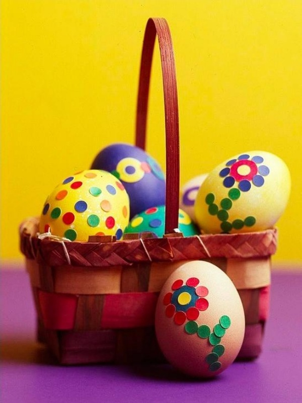 decorate-easter-eggs-paper-confetti-flowers