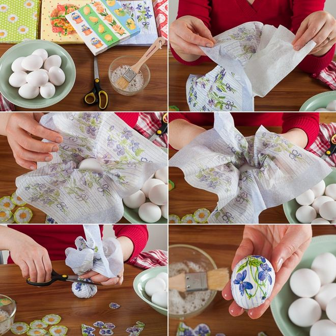 decorate-easter-eggs-tutorial-decoupage-napkin-technique