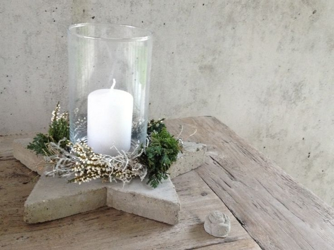 22 DIY concrete projects and creative ideas for your garden