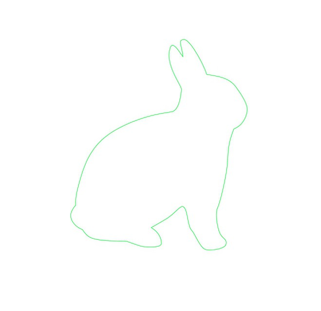 easter-craft-ideas-felt-bunny-template