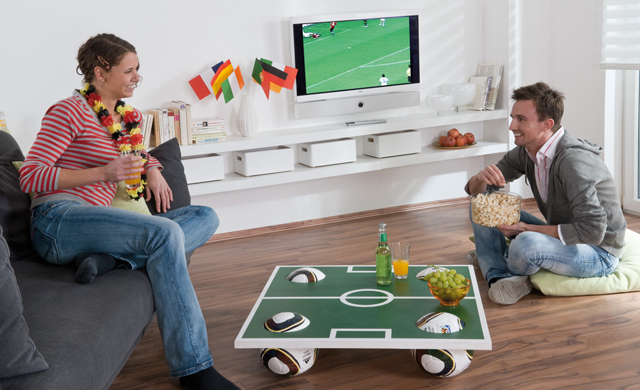 2014-world-cup-themed-party-coffee-table-indoor-soccer-field