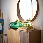 DIY Ikea hacks – How to upgrade the Stockholm wall mirror