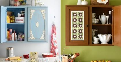 diy-kitchen-cabinet-ideas-cupboard-designs-makeovers