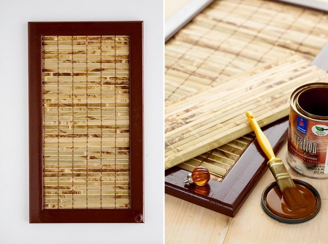 diy kitchen cabinet ideas makeover bamboo mat asian style a cabinet door design - Cabinet Door Design Ideas