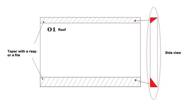 diy-wood-book-holder-house-instructions