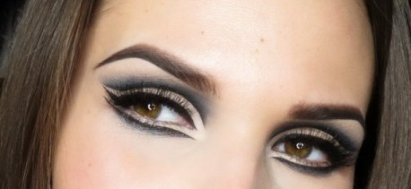makeup for halloween ideas tutorial eye makeup stylish
