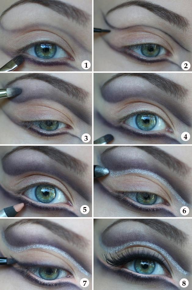 7 Easy Halloween Makeup Ideas For Women With Tutorials