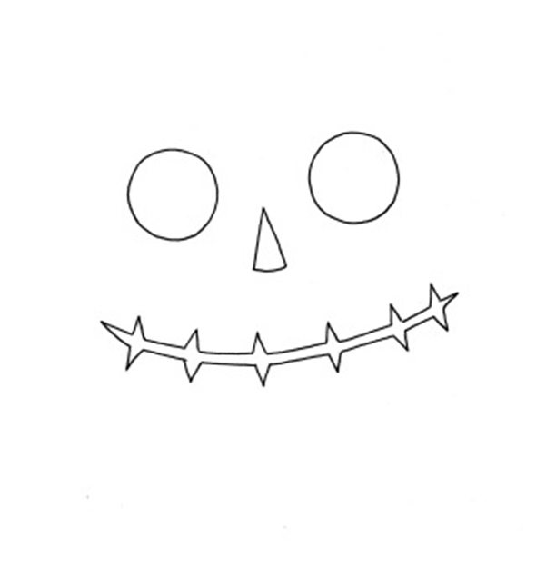 handmade-halloween-pumpkin-decorations-face-template