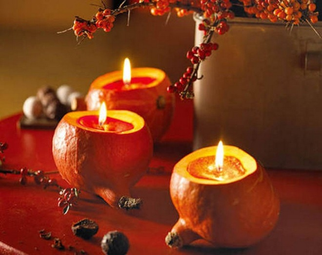 fall-decorating-ideas-diy-red-kuri-squash-pumpkin-candle-wax