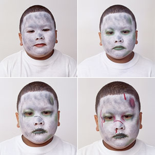 halloween-face-makeup-boy-zombie-step-by-step