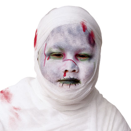halloween-face-makeup-kids-boy-mummy-zombie