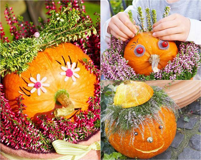 pumpkin-people-fall-decorations-heather-hair-felt-eyes