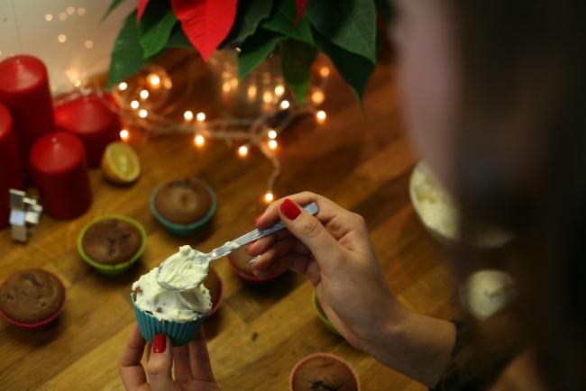 christmas-cupcakes-penguins-vanille-mascarpone-cream