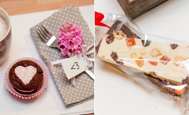 Valentine S Day Gift Ideas 2 Homemade And Delicious Treats
