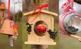 diy-bird-feeders-hanging-tree-garden-easy-ideas