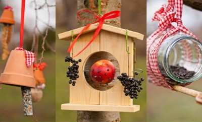 diy-bird-feeders-hanging-tree-garden-easy-ideas