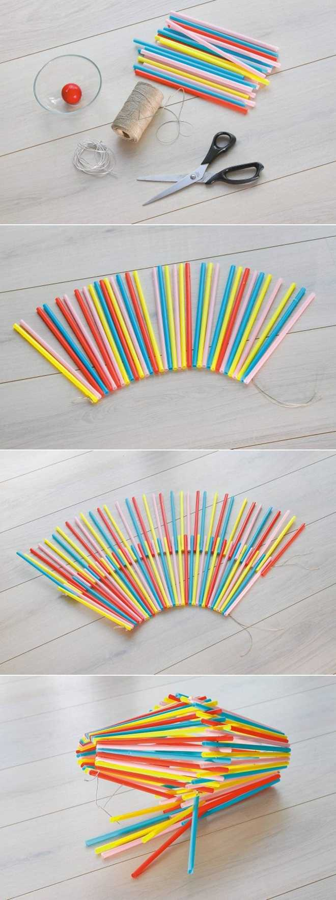 diy-candle-holder-drinking-straws-tutorial