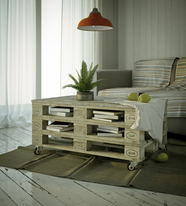 diy-pallet-furniture-ideas-three-level-couch-table-book-storage