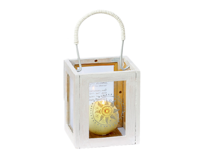 Outdoor Candle Lanterns Hurricane Photo Frames