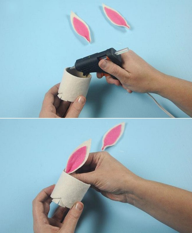 felt-easter-crafts-bunny-napkin-ring-toilet-paper-roll