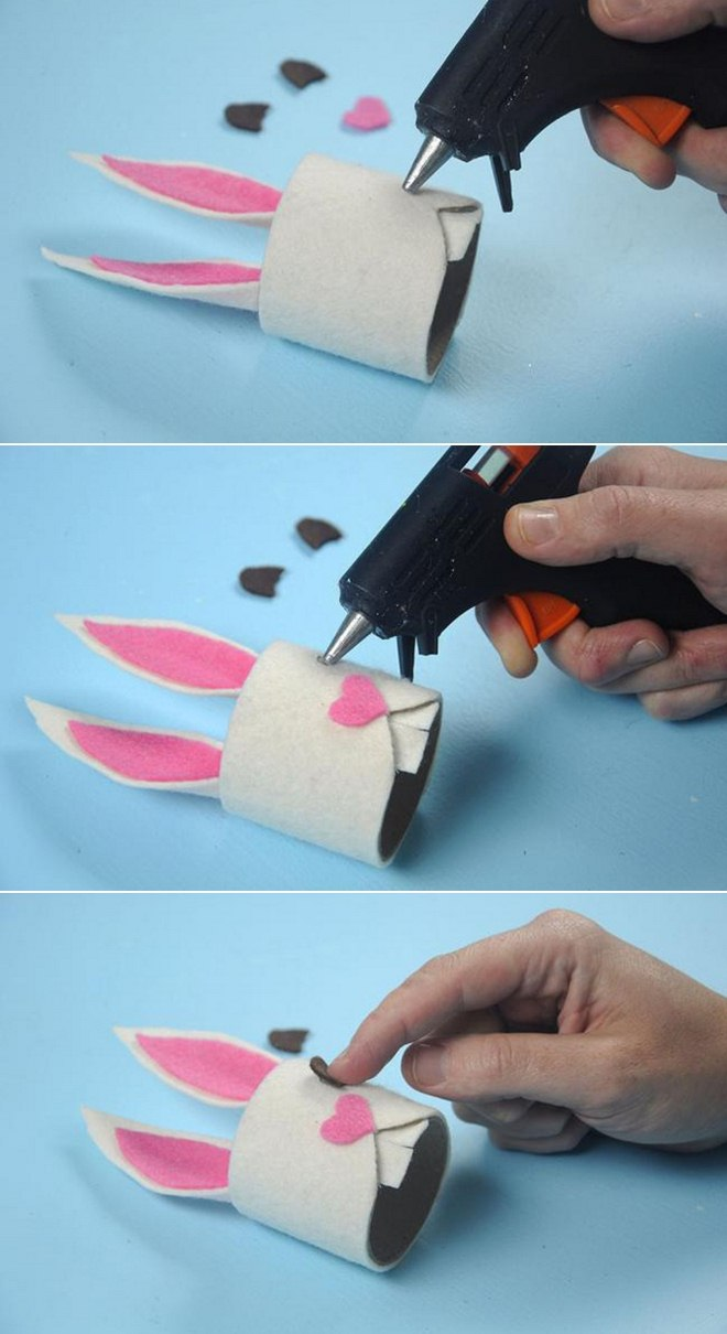 felt-easter-crafts-bunny-napkin-ring