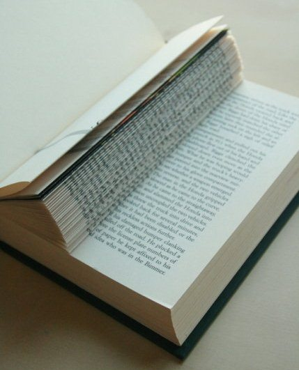 book-pages-folding-making-business-card-display-stand-