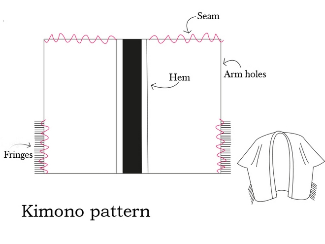 diy-summer-clothes-ideas-kimono-jacket-pattern