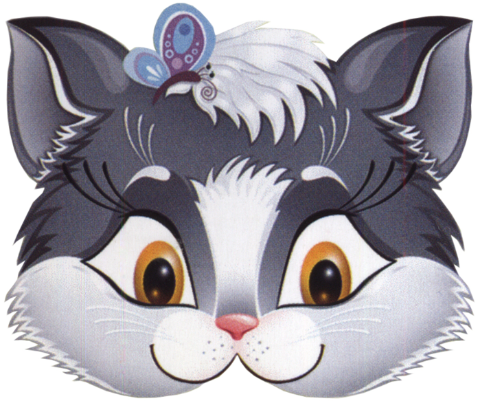 kids-face-masks-template-animals-grey-kitten-design