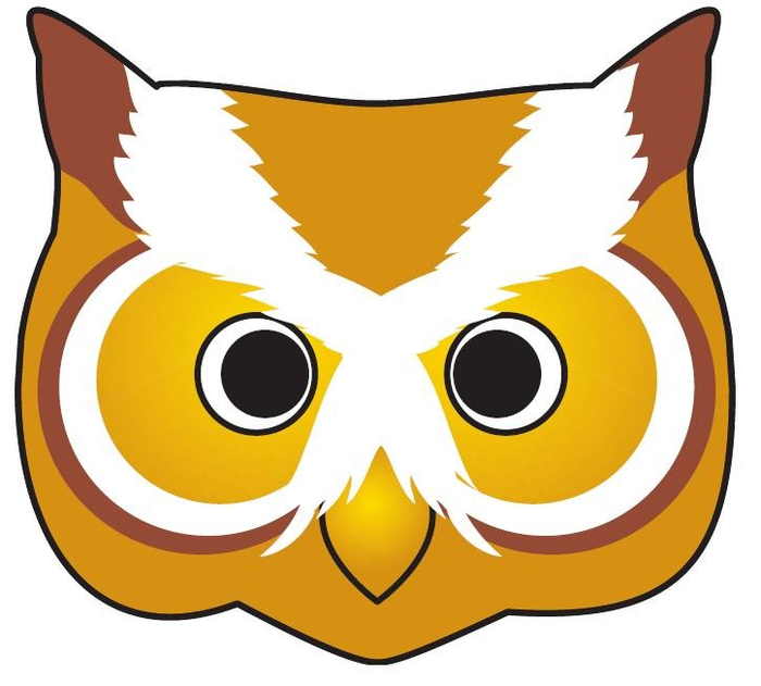 kids-face-masks-template-bird-owl