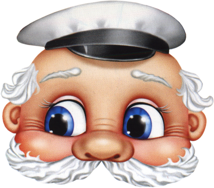 kids-face-masks-template-old-sailor-man