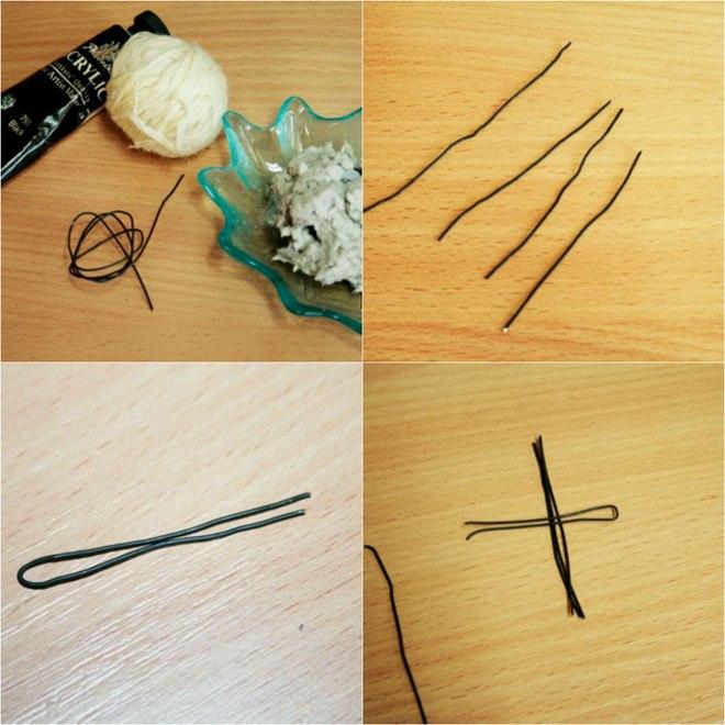 diy-halloween-spiders-wire-pieces