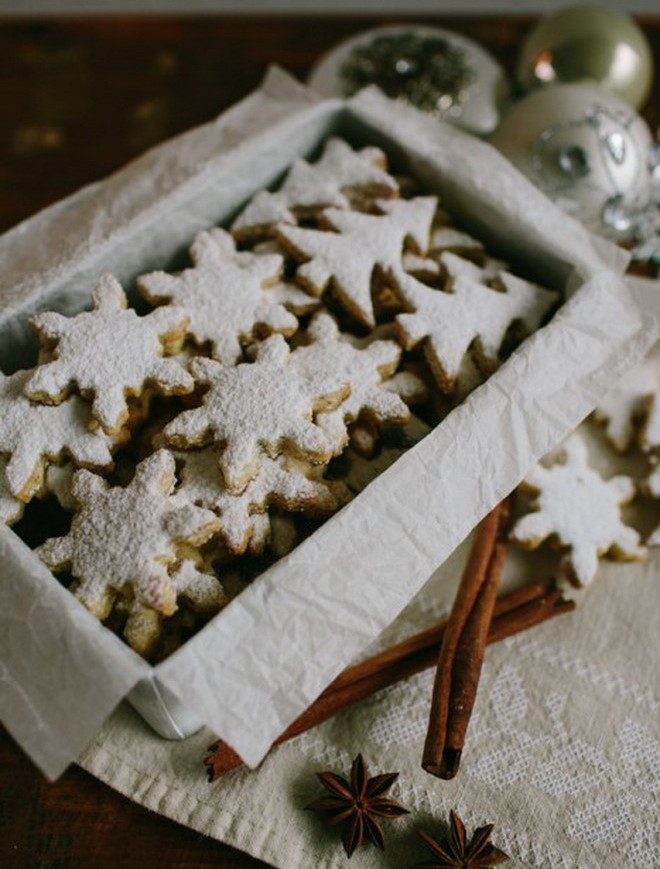 4 cheap homemade christmas food gifts to make for friends for Christmas cookies to make for gifts