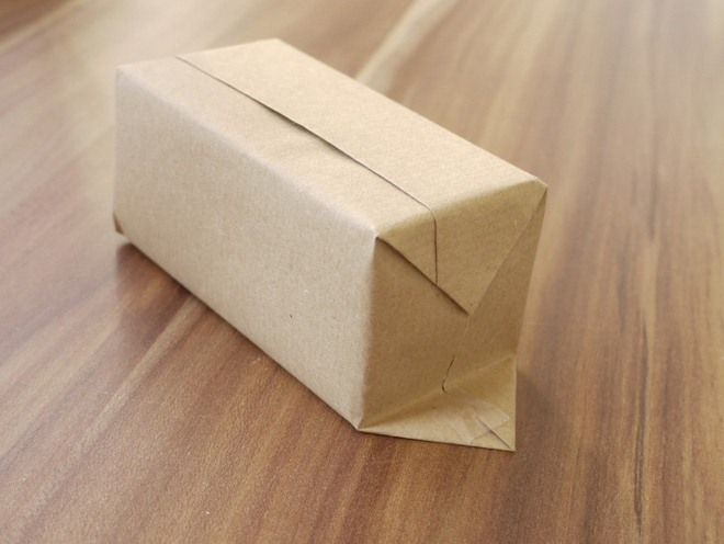 christmas-gift-wrapping-ideas-easy-brown-packaging-paper