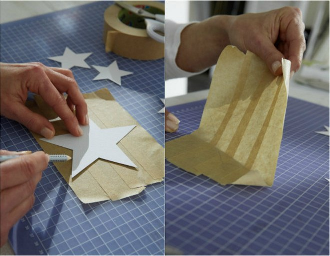 diy-christmas-jar-crafts-painters-tape-star-template