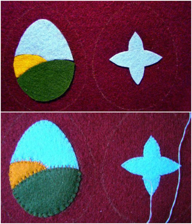 diy-easter-craft-ideas-styrofoam-egg-embroidery-felt-pieces