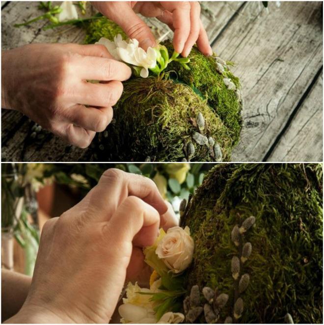 easter-arrangement-egg-floral-foam-decorate-spring-flowers
