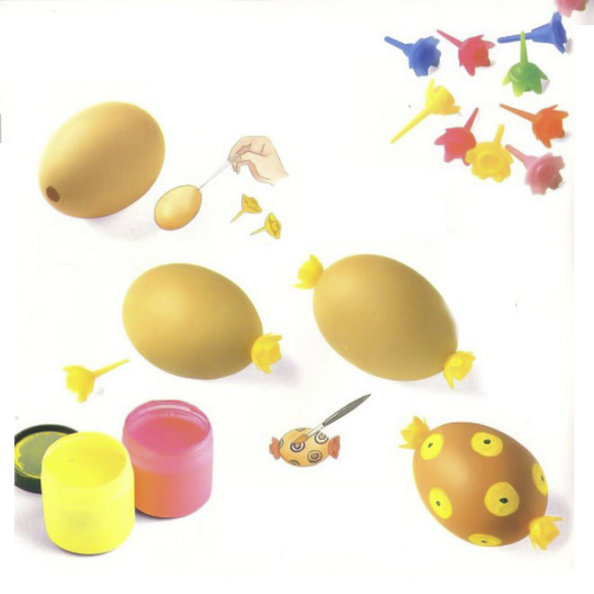 easter-egg-crafts-humming-top-kids-birthday-candle-holders-holes