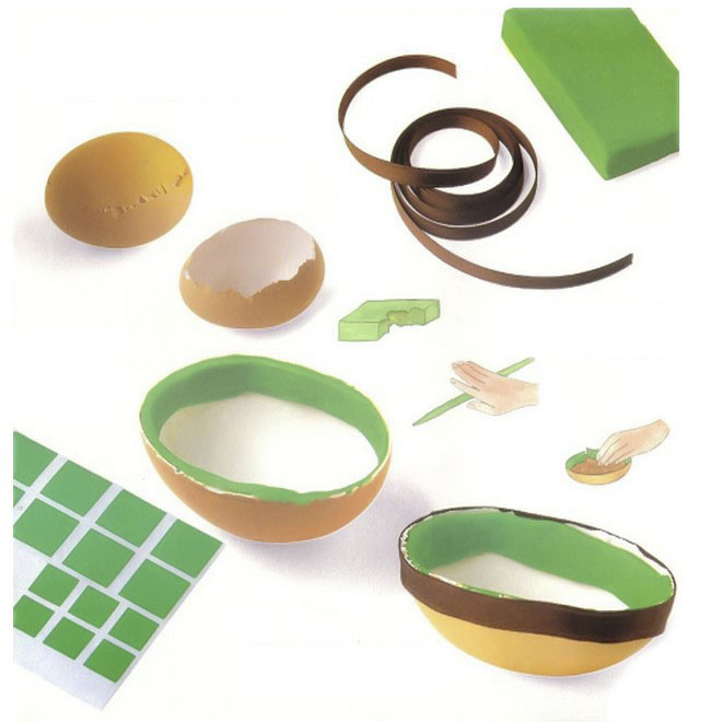 easter-egg-crafts-turtle-green-playdough-inside-edge
