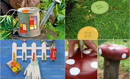 diy-garden-decor-ideas -6-projects-for-yard-and-patio