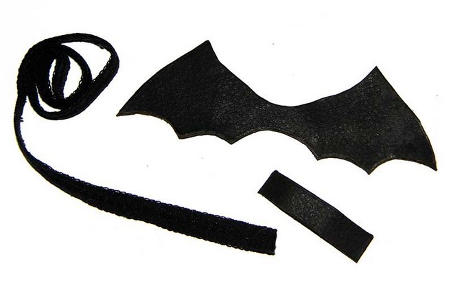 diy halloween costumes batman inspired party style bow tie