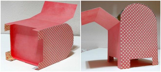 diy valentine boxes cute gift mailbox diy